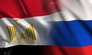 Как Египет сделал то, чего не может сделать Россия