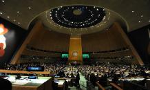 Коалиция в ООН из 50 стран поддержит Венесуэлу