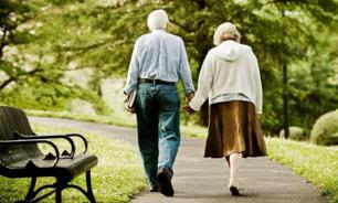 Короткие прогулки снижают риск смерти от сердечного приступа, инсульта и рака