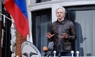 В WikiLeaks надеются на полное оправдание Ассанжа