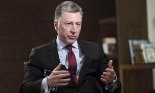 Волкер призвал дать Донбассу особый статус