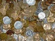 В приграничную Польшу полились рубли