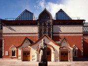 Третьяковка - музей с русским размахом