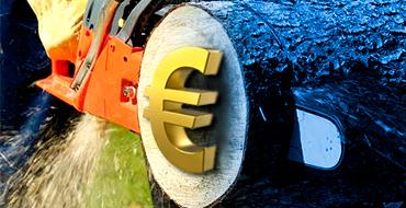 Политолог: Европа с помощью санкций пилит сук, на котором сидит