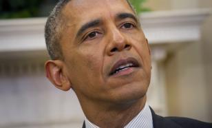 """Обама запутался в """"трех рукопожатиях"""" с премьером Канады и президентом Мексики. ВИДЕО"""
