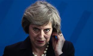 Британского премьер-министра оставили без ужина после саммита Евросоюза
