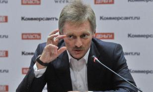 Кремль отказался спорить с Макаревичем