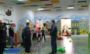 В Ростовской области продолжаются противопожарные проверки