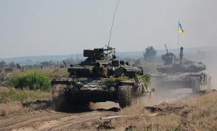 В Киеве рассказали, когда и где начнут наступление в Донбассе