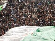 Запад не дает Алжиру уничтожить исламистов