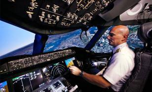В США рассказали о психических болезнях пилотов