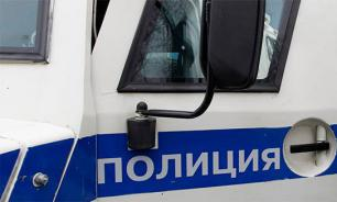 Московский полицейский целился в прохожих из автомата
