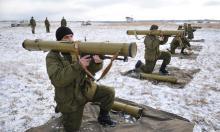 В ДНР бойцы ВСУ расстреляли санитарный автомобиль: 3 человека погибли