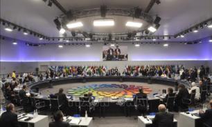 Геополитическая обстановка в мире накаляется - главы минфинов G20