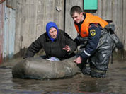 Спасатели: 21 год на службе россиян