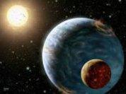 И в космосе встречаются беспризорники?