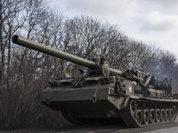 Украину не спасут даже миротворцы