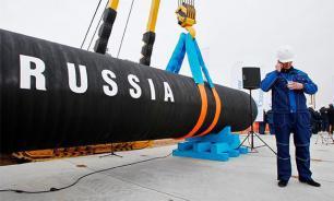 """""""Северный поток-2"""": инвесторы Европы сказали проекту """"да"""""""