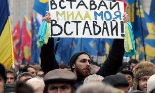 В Киеве заявили, что ЕС сам предложит Украине членство в объединении