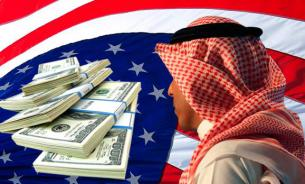 Bloomberg: США 41 год скрывали свой долг саудитам
