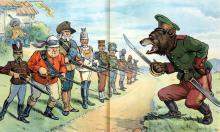"""Главная претензия Запада: """"Россия не делает то, что ей говорят"""""""