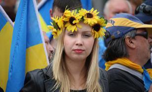 Выборы на Украине: два противоположных взгляда на будущее