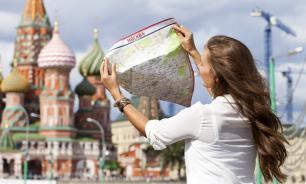 Где лучше всего остановиться туристам, приезжающим в Москву