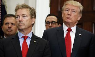 """Друг Трампа сорвал введение санкций против """"Северного потока - 2"""""""