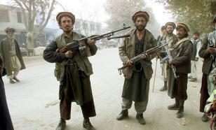 После американцев в Афганистан придет Китай