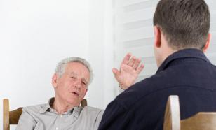 Найден способ избавления от старческого слабоумия