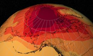 Два градуса до конца света: эксперты бьют тревогу