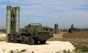 Новая противоракета С-400 сможет сбивать вражеские цели над Европой