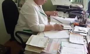 Соцсети: врач уволена за грубость и отказ в приеме пациента