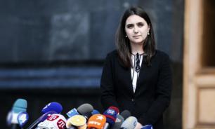 Пресс-секретарь Зеленского признала гибель жителей Донбасса от снарядов ВСУ