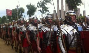После службы - как жили римские ветераны