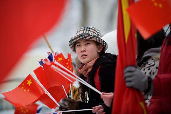 Посол КНР в Москве: Запад вредит Китаю через протесты в Гонконге