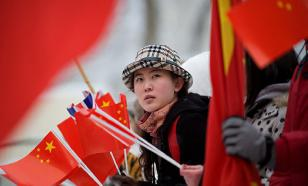 Посол КНР в Москве: Запад вредит Китаю при помощи протестов в Гонконге