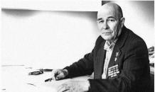 Евгений Пепеляев: забытый герой советской авиации