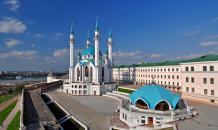 Особый статус Татарстана: стоит ли осложнять проблему?