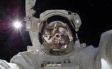 Российский космонавт назвал сумму своих командировочных на МКС