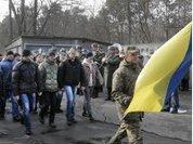 """Тяжела и неказиста жизнь украинского """"могилиста"""""""