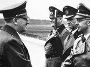 Последний день художника Гитлера