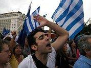 """Греция: кто расчистит """"авгиевы конюшни"""" Евросоюза? - Прямой эфир Pravda.Ru"""