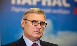Бег по граблям: Касьянов в поиске будущего президента России