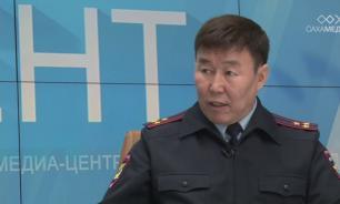 Полиция задержала жителей Якутии, устроивших погром в магазинах