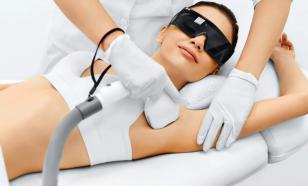 Почему женщины боятся лазерной эпиляции: пять досужих вымыслов