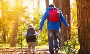Главным источником информации для детей оказались родители