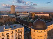 Архангельск становится центром северного туризма