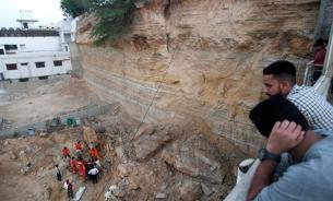 Мьянма:страшный оползень уничтожил целый  поселок