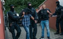 В Германии раскрыли заговор немецких военных